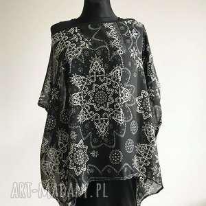 handmade sukienki mgła o zmierzchu-komplet - ququ design