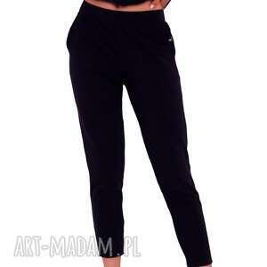 spodnie dresowe klasyczne czarne, spodnie, bluzy, kurtka, sukienki, bluzki