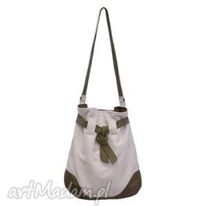 d9238c49c88ac ... 12-0010 kremowa torba worek xxl torebka na zakupy sparrow maxi, duże,  torby