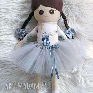 hand-made lalki szmacianka szmaciana lalka