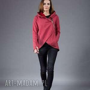 handmade bluzy bluza asymetryczna basa