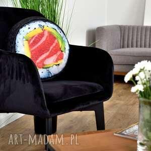 poduszka sushi jak prawdziwe futomaki, sushi, poduszka, prezent, urodziny