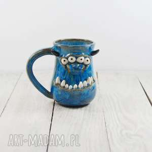 Prezent Potworniasty kubek Mula, gwiazdka, kubek-ceramiczny, prezent, dla-dziecka