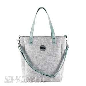 na ramię torebka cuboid #sawana, torebka, elegancka, pojemna, wygodna, modna