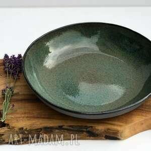 ceramika ręcznie formowana misa ceramiczna, ceramika, misa, miska, patera