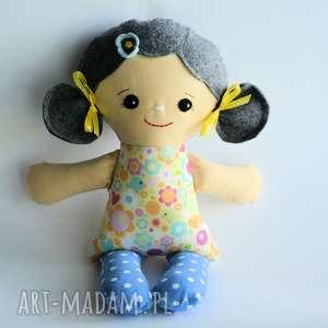 lalki cukierkowa lala - kaja 40 cm, lalka, dziewczynka, romantyczna, roczek