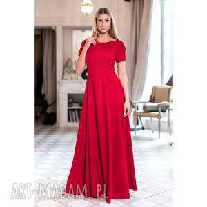 Sukiena rose sukienki pawel kuzik wesele