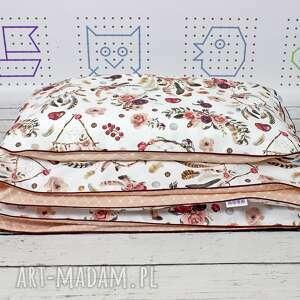 nuvaart poszewka na pościel dla dziewczynki m 135 x 100 łapacze snów