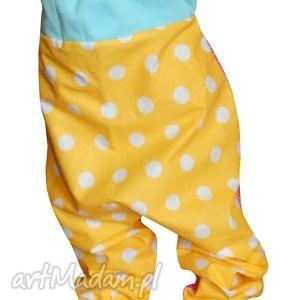 spodnie piżama party dziecięce pumpy do spania, spodnie, pumpy, piżama, dziewczynka