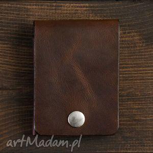portfele portfel slim , portfel, klasyczny, minimalistyczny, skórzany, slim, skóra