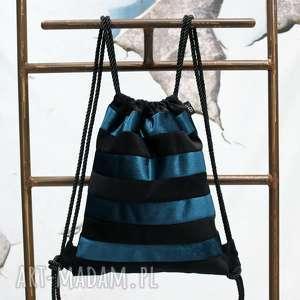 plecaki bbag insect, elegancki, oryginalny, prezent, sztywny, świąteczny, urodzinowy