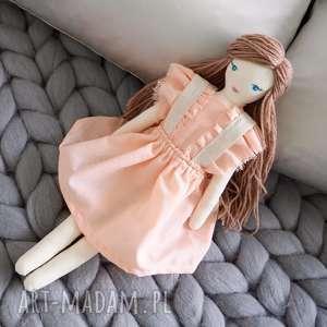 lalki lalka #203, lalka, szmacianka, przytulanka
