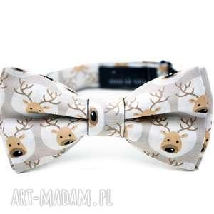 mucha reindeers - impreza, prezent, święta, choinka, dzieci, chłopak
