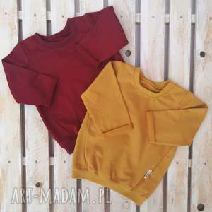 unikalny, bluza dresowa ilovemama, bluzadresowa, bawełna, jesień, kolory
