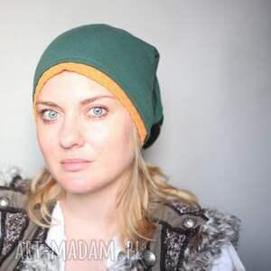 czapki perliczka po operacji krocza zrobiła się urocza, polar