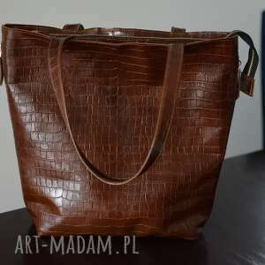 handmade na ramię torebka zamówienie pani m