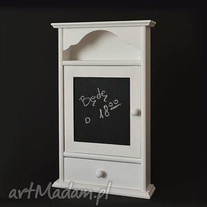 dom szafka na klucze domek wieszak tablics, szafkanaklucze, przedpokój, meble