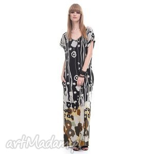 danell sukienka firjal, moda