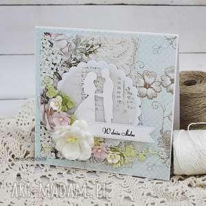 Kartka ślubna, 192 - ,ślub,kartka,ślubna,