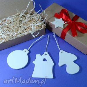 hand-made dla dziecka zestaw prezentowy do samodzielnego przyozdobienia