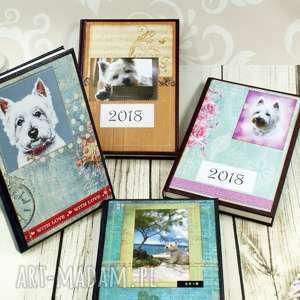 Kalendarz książkowy 2020 - z twoim zdjęciem lub grafiką