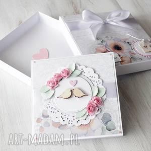 kartka na ślub, wesele