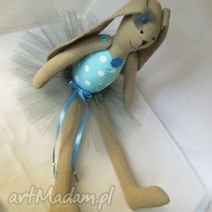baletnica szaroniebieska, balerina, baletnica, tutu, balet, królik, zając