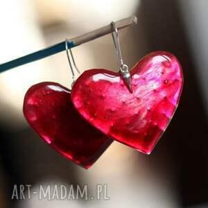 mitsu love you like crazy, serca, serduszko, serduszka, czerwone, duże, miłość
