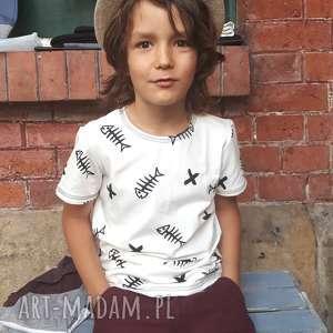 t-shirt PIRAT, bawełna, koszulka, pirat, dziecko, wakacje, design