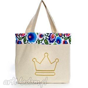 ręczne wykonanie torebka na zakupy, siatka