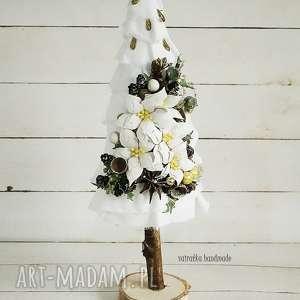 choinka - ozdoba świąteczna, święta, naturalna