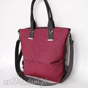 torba na ramię vintage unisex 03, torba