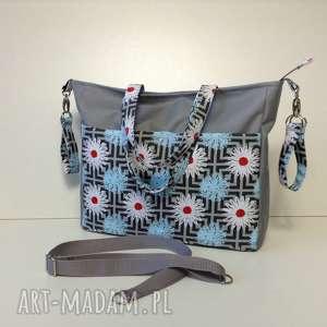 na ramię torba ramię, do wózka, torba, torebka, torba-na-ramię