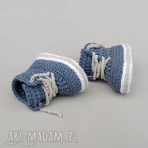 trampki stanford, trampki, buciki, prezent, bawełniane, niemowlęce, oryginalne dla
