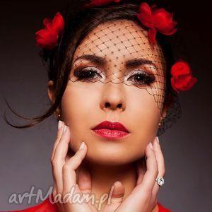 kwiat czerwony, kwiat, ślub