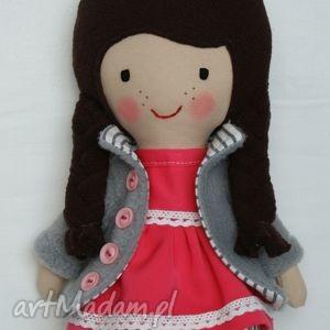 Laleczka ewelinka lalki dollsgallery lalka, zabawka, przytulanka