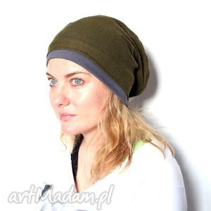 czapka damska wrócił na tarczy a teraz na słabszego warczy - czapka, damska