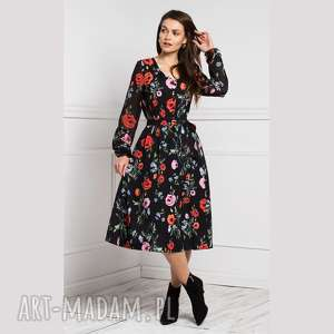 sukienki sukienka amber midi marianna