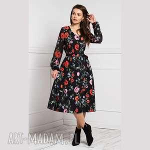 Sukienka amber midi marianna sukienki livia clue midi