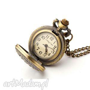 niezapominajka, zegarek