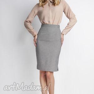 spódnice klasyczna spódnica, sp112 pepito, elegancka, ołówkowa, kobieca, obcisła