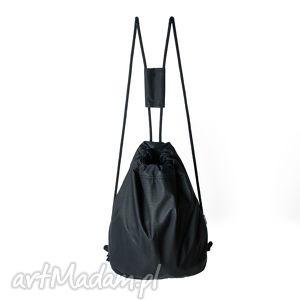 nieprzemakalny plecak miejski, nieprzemakalny, sportowy, basic