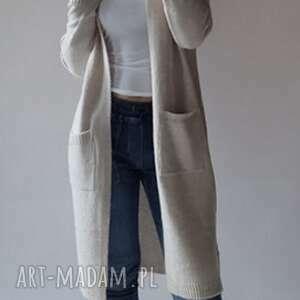 kardigan,płaszczyk damski, elegancki, puszysty, sweter, kardigan