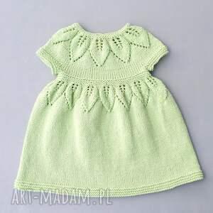 Prezent Sukieneczka Aya, sukienka, dziewczynka, niemowlę, uroczystość, prezent