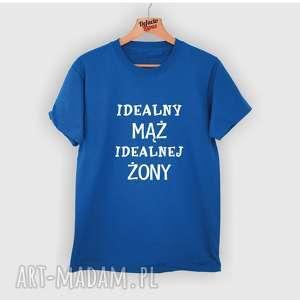 koszulki koszulka z nadrukiem dla męża, super mąż, prezent od żony, mężczyzny
