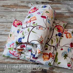 Pościel dziecięca Kwiaty, pościel, dziecięca, kwiaty, pnącza, kwiatki
