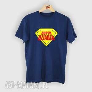 manufaktura koszulek koszulka z nadrukiem dla dziadka, mężczyzny, prezent