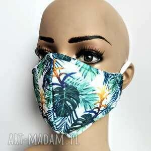 maseczki maska ochronna streetnewstyle z filtrem klasy