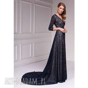 Suknia Anatolia, gala, bankiet, wesele, studniówka, karnawał, sylwester