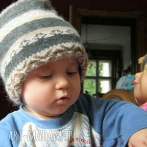 ręczne wykonanie czapki